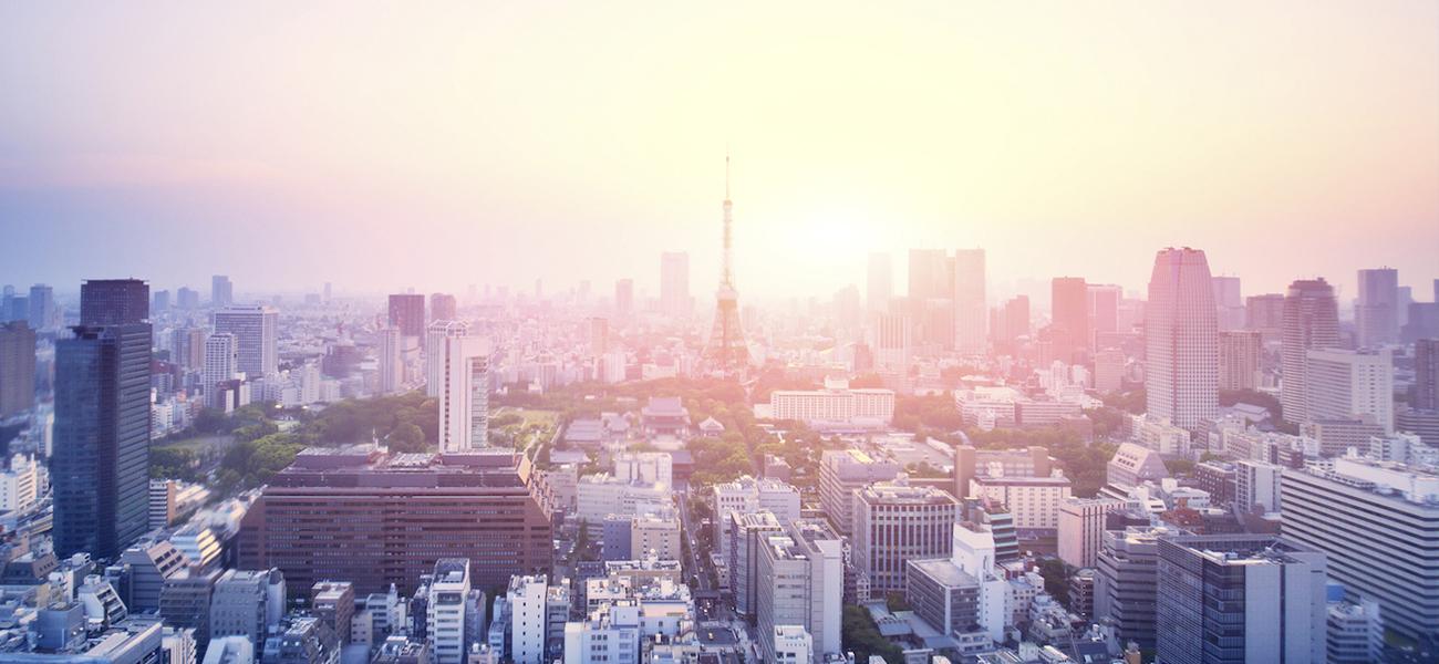 投資日本房地產的機遇